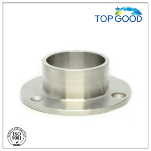 Stainless Steel External Round Tube Flange for Railing Post pictures & photos