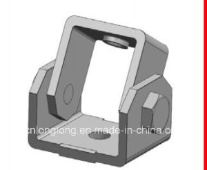 High Zinc Coating Solar Bracket for PV pictures & photos