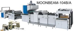 Automatic Laminating Machine, Laminating Machine, Thermal Laminating Machine