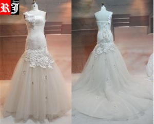 Wedding Dress (WD1401)