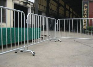 Temporary Traffic Fence S440
