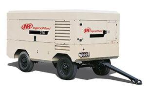 700-825 CFM Compressors with Cummins Engines