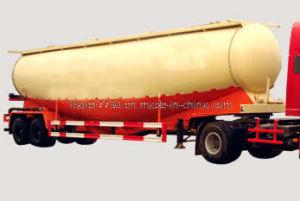 Semitrailer (LS9401GSN YELLOW)