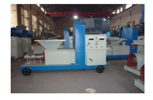Biomass Briquetting Machine pictures & photos