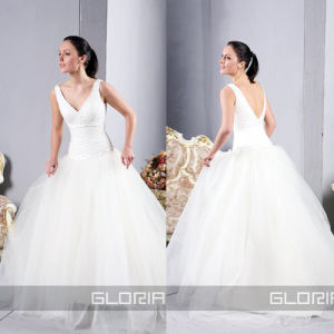 Wedding Dress (A3087)