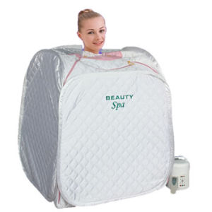 Portable Steam Sauna Room (YY-SB02)