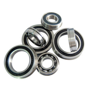 Ss1600 Series Stainless Steel Deep Groove Ball Bearing pictures & photos
