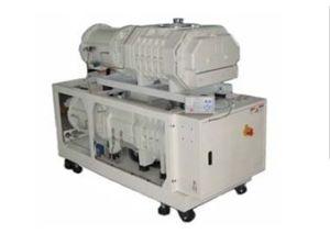 Hokaido Dry Screw Vacuum Pump (RSE4502)