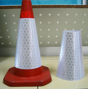 Reflective Sheeting for Traffic Cone (DM1500)