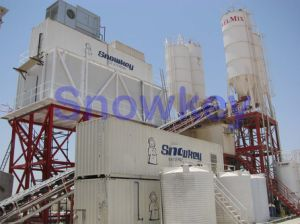 Containerized Concrete Cooling Systems Fip10~Fip100 pictures & photos