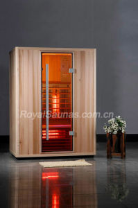 Infrared Sauna (Royal-III-M)