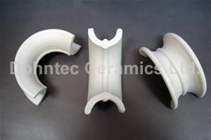 Ceramic Novalox Saddles