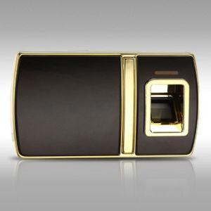 Safe Fingerprint Locks (SJZ8014) pictures & photos