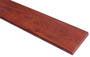 Solid Bamboo Flooring (BZ-BW006, Jatoba)