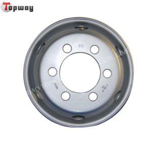 Truck Steel Wheel