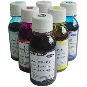 Eastink Dye Ink for Epson 2400 (DY17)