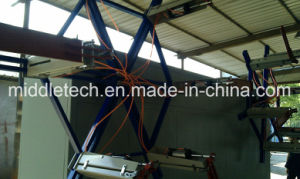 HDPE/PPR Plastic Pipe Winder & Pipe Coiler pictures & photos