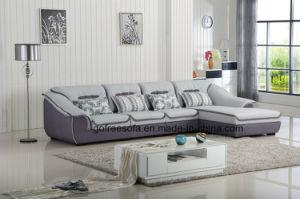 New Design L Shape Sofa