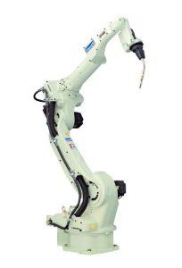 Manufacturers Industrial Welding Robot (TIG)