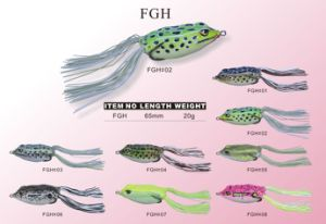 Fishing Frog pictures & photos