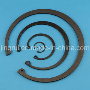 Retaining Rings for Bores (DIN472)