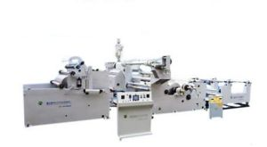Extruding Film Machinery Unit (SDF-A Series)