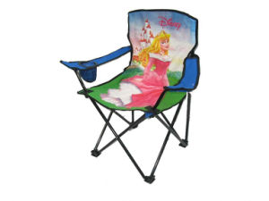 Armchair With Heat Transfer Printing (XTP003)