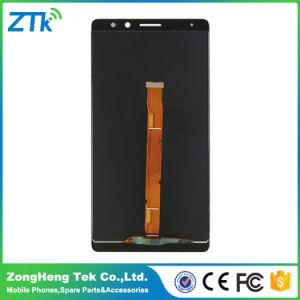 No Dead Pixel LCD Screen Assembly for Huawei Honor Mate 8 LCD pictures & photos
