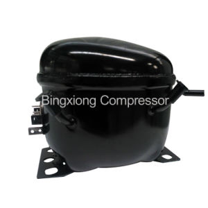 R134A Refrigeration Compressor for Household Refrigerator (BXT66H)