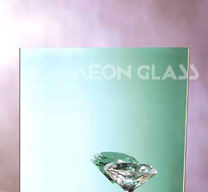 4mm, 5mm, 6mm French Green Silver Mirror Glass pictures & photos