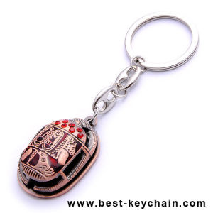 Souvenir Metal Egypt Pharaoh Royal Gifts Key Chain (BK12013) pictures & photos