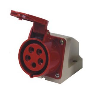 Ee-114 Factory Supply Industrial Socket pictures & photos