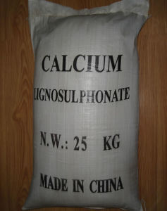 Calcium Lignosulphonate Used as Ceramic Bonder
