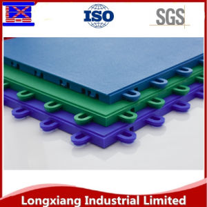 Sports Flooring Mat for Outdoor Sports Court pictures & photos