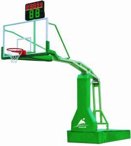 Power Hydraulic Pressure Basketball Frame (TSOQLDYQJ-A)