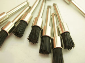 High Quality Prophy Brush with CE & ISO pictures & photos