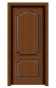 Interior Wooden Door (FX-A101) pictures & photos