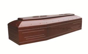 Italian Style Coffin-I-018