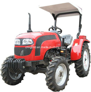 ISO CCC Approved Mini 25HP Farm Tractor with 4WD pictures & photos