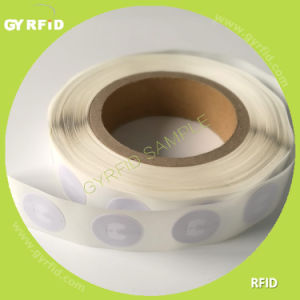 Lap Sr512 13.56MHz RFID Paper Sticker for POS System pictures & photos