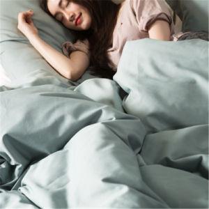 New Style Cheap Queen Sheet Set/Bedding Sheet Set/Life Comfort Sheet Set pictures & photos