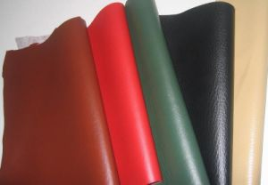 PVC Artificial Leather for Sofa Furniture, Chair, Bed Head Board, Car Seats Cover 0.70mm pictures & photos