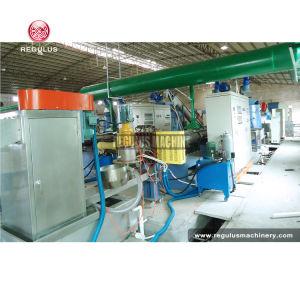 PP Jumbo Bags Recycling Machine Manufacturer/ PP Woven Bag Recycling Machine pictures & photos