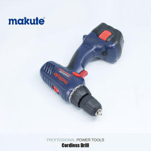 18V Ni-CD Long Time Use Cordless Drill (CD001) pictures & photos