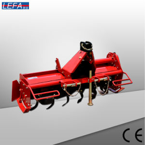 Best Price Tractor Mounted Small Lefa Rotary Tiller for Sale pictures & photos