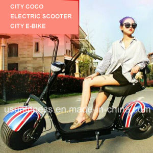 Hot Sale Cheap Electric Scooter Motor Bicycle for Girl pictures & photos