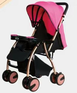 Light Folding Multifunction Baby Pram Stroller pictures & photos