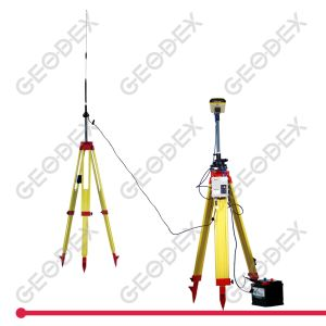 Advanced Differential Rtk GPS Topographic Cadastral Construction Surveying Instrument pictures & photos