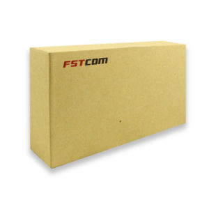 High Quality Card Paper Customized Paper Packing Box pictures & photos