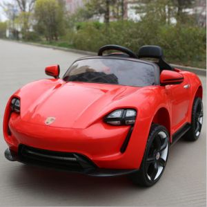 12V Remote Control Kids Electric Toy Car pictures & photos